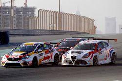 Aurélien Comte, DG Sport Compétition, Opel Astra TCR