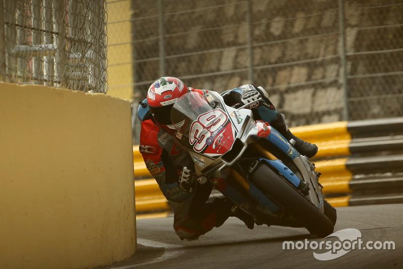 Аллан-Джон Вентер, CF32/Lekka Racing Team, Yamaha R1