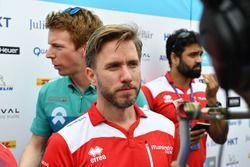 Nick Heifeld, Mahindra Racing
