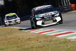 Марко Бонаноми и Джиджи Пиролло, Citroën DS3 WRC