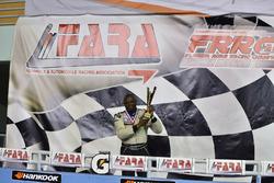 Victor Haye of Massive Motorsport