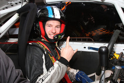 Andreas Bakkerud, DA Racing Renault Captur