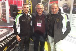 Meet Motorsport.com con Loris Spinelli
