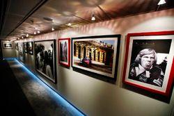 Une galerie réunissant le travail de Rainer Schlegelmilch, LAT, Sutton Images et Giorgio Piola