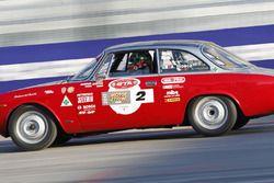 Eugenio Mosca, Alfa Romeo GT Veloce 2.0
