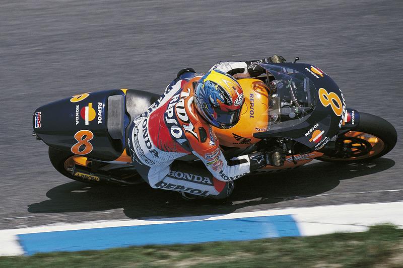 1999. Tadayuki Okada