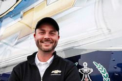 Rob Buckner, Chevrolet Racing Program Manager