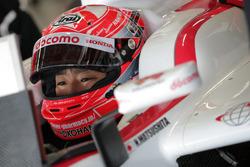 Nobuharu Matsushita, Docomo Team Dandelion Racing