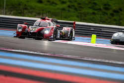 #23 Panis Barthez Competition Ligier JSP217 - Gibson: Timothé Buret, Julien Canal, Williams Stevens