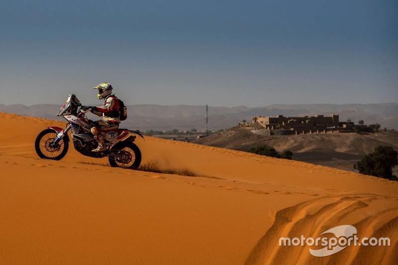 #41 KTM: Martin Benko
