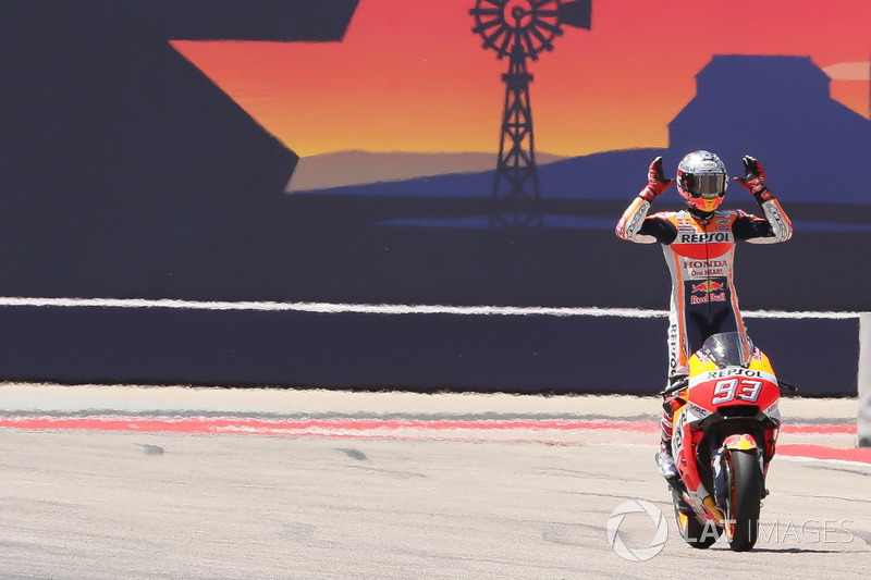 "6 - Marc Márquez <img class=""ms-flag-img ms-flag-img_s2"" title=""United States"" src=""https://cdn-4.motorsport.com/static/img/cf/us-3.svg"" alt=""United States"" width=""32"" /> Circuit of the Americas"