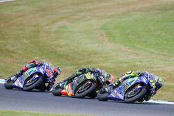 Valentino Rossi, Yamaha Factory Racing, Johann Zarco, Monster Yamaha Tech 3, Maverick Viñales, Yamah