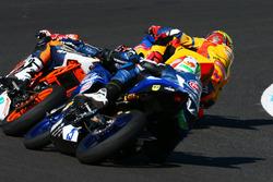 Marc Garcia, Yamaha