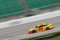 Joey Logano, Team Penske, Ford Fusion
