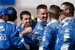 Hendrick Motorsports crewmen, Ryan Patton