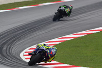 Johann Zarco, Monster Yamaha Tech 3, Valentino Rossi, Yamaha Factory Racing