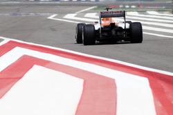 Нико Хюлькенберг, Force India F1 VJM05