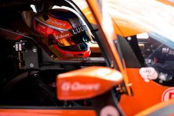 #26 G-Drive Racing Oreca 07 - Gibson: Jean-Eric Vergne