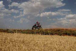 #53 Honda: Maxime Albira