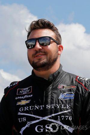 Spencer Boyd, SS Green Light Racing, Chevrolet Camaro Grunt Style