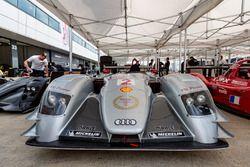 Audi R8 LMP1