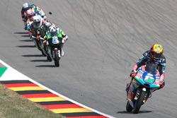 Marco Bezzecchi, Prustel GP, John McPhee, CIP Green Power