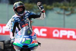 Le deuxième, Marco Bezzecchi, Prustel GP