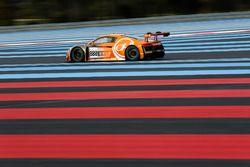 #888 Car Collection Motorsport, Audi R8 LMS: Dimitri Parhofer, Frank Stippler, Toni Forné