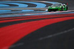 #333 Rinaldi Racing, Ferrari 488 GT3: Christian Hook, Steven Parrow, Ralf Kelleners