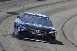 Erik Jones, Joe Gibbs Racing, Toyota Camry Sirius XM