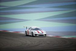 ديلان بيريرا، سباق البحرين في تحدي كأس بورشه جي تي 3 الشرق الأوسط