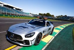 FIA Formula 1 Mercedes-AMG GTR Güvenlik aracı