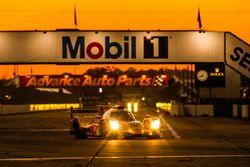 Симон Труммер, Роберт Алон, Нельсон Панчатичи, JDC/Miller Motorsports, ORECA 07 (№85)