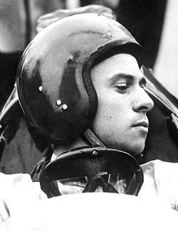 Jim Clark, Lotus 25 Climax