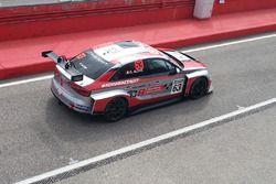 Giovanni Altoe, Audi RS3 LMS Pit Lane Competizioni