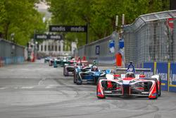 Nick Heidfeld, Mahindra Racing, Nicolas Prost, Renault e.Dams