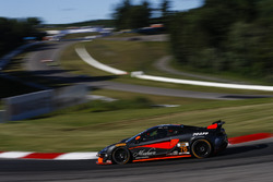 #76 Compass Racing, McLaren GT4, GS: Matt Plumb, Paul Holton