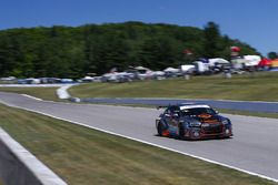 #75 Compass Racing, Audi RS3 LMS TCR, TCR: Roy Block, Pierre Kleinubing