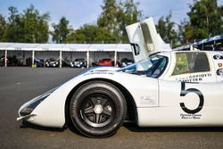 1968 Porsche 908 LH