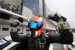 Il vincitore della gara Francisco Mora, M1RA Hyundai i30 N TCR