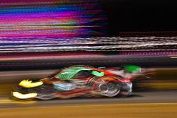 #73 Park Place Motorsports Porsche GT3 R, GTD: Patrick Lindsey, Jörg Bergmeister, Tim Pappas, Norbert Siedler