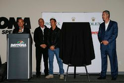 Scott Pruett Special Award, Presented by IMSA's Scott Atherton