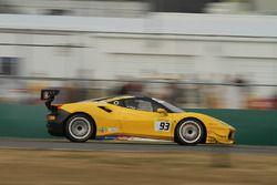 #142 Ferrari Westlake Ferrari 488: Mark Fuller
