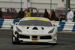#111 Ferrari of South Bay Ferrari 488: Bradley Smith