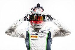 Венсан Абриль, Bentley Team M-Sport