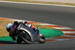 Zulfahmi Khairuddin, SIC Racing Team