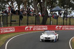 Аугусту Фарфус, Час Мостер и Марко Виттман, BMW Team Schnitzer, BMW M6 GT3 (№43)