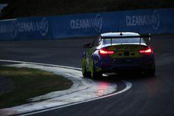 #44 BMW Team SRM BMW M4 GT4: Dean Grant, Xavier West, Cameron Hill