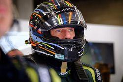 #98 Aston Martin Racing Aston Martin Vantage: Paul Dalla Lana