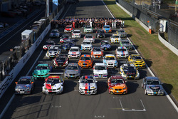 BMW Customer Racing, Groepsfoto
